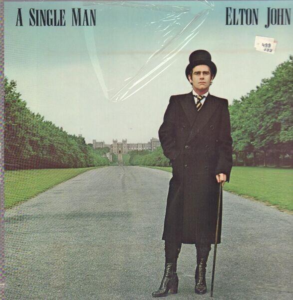 #<Artist:0x007f4065f44320> - A Single Man