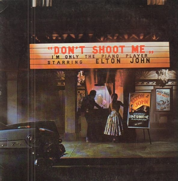 #<Artist:0x007fd734fc34c0> - Don't Shoot Me I'm Only the Piano Player