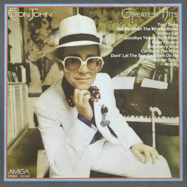 #<Artist:0x007f5c7f738718> - Greatest Hits