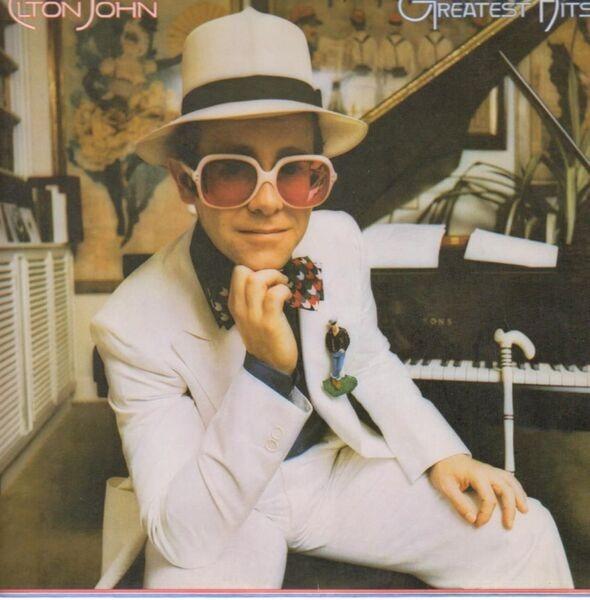 #<Artist:0x007fa799081630> - Greatest Hits