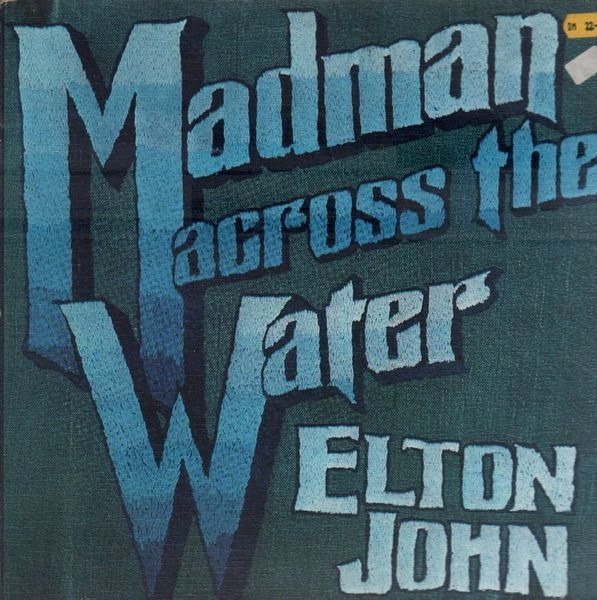 #<Artist:0x007f30dc12cff0> - Madman Across the Water