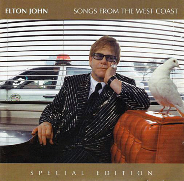 #<Artist:0x007ff74618cca8> - Songs from the West Coast