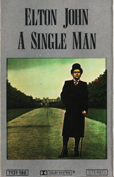 #<Artist:0x00007f651d771ff8> - A Single Man