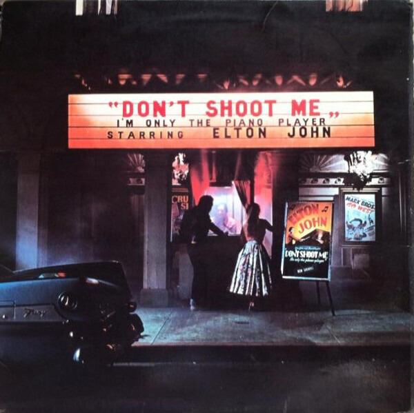 #<Artist:0x007f4d0e338da0> - Don't Shoot Me I'm Only the Piano Player