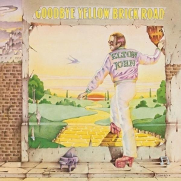 #<Artist:0x007f9345da5fb8> - Goodbye Yellow Brick Road