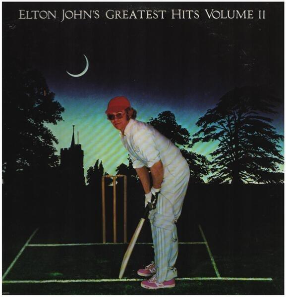 #<Artist:0x007f95508d5120> - Greatest Hits Volume II