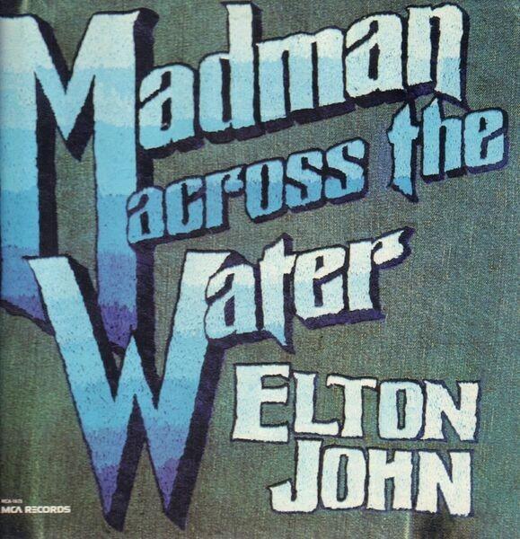 #<Artist:0x007efbdafd5688> - Madman Across the Water