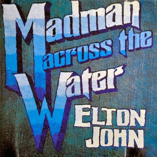 #<Artist:0x007f5c70aab800> - Madman Across the Water