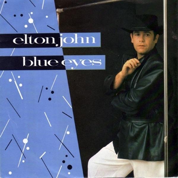 #<Artist:0x007f3a815eb9c0> - Blue Eyes