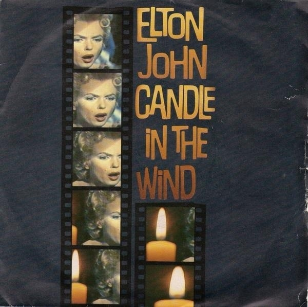 #<Artist:0x00000007542110> - Candle In The Wind