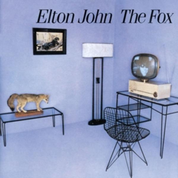 #<Artist:0x007f1769671358> - The Fox