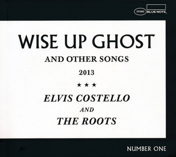 #<Artist:0x00007fd8d04800c0> - Wise Up Ghost (And Other Songs 2013)