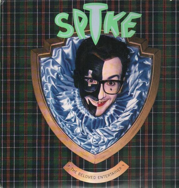 #<Artist:0x00007f4def4dff00> - Spike
