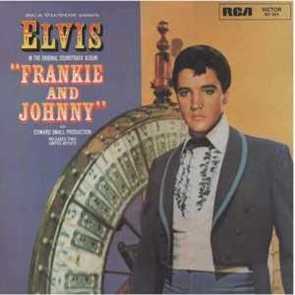 #<Artist:0x007efd2c1a3c60> - Frankie & Johnny