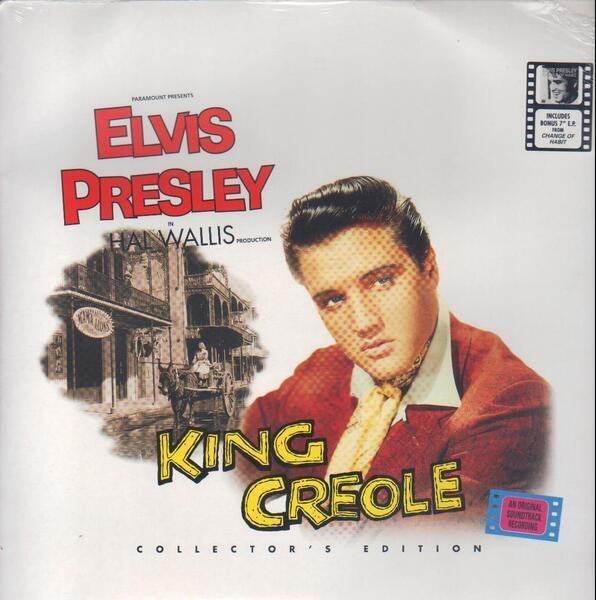 #<Artist:0x00007fd8ab894ff0> - King Creole
