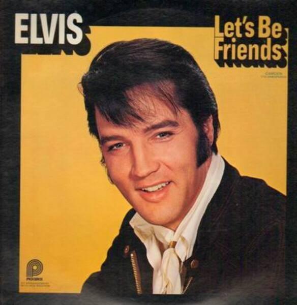 #<Artist:0x007ff340bd3220> - Let's Be Friends
