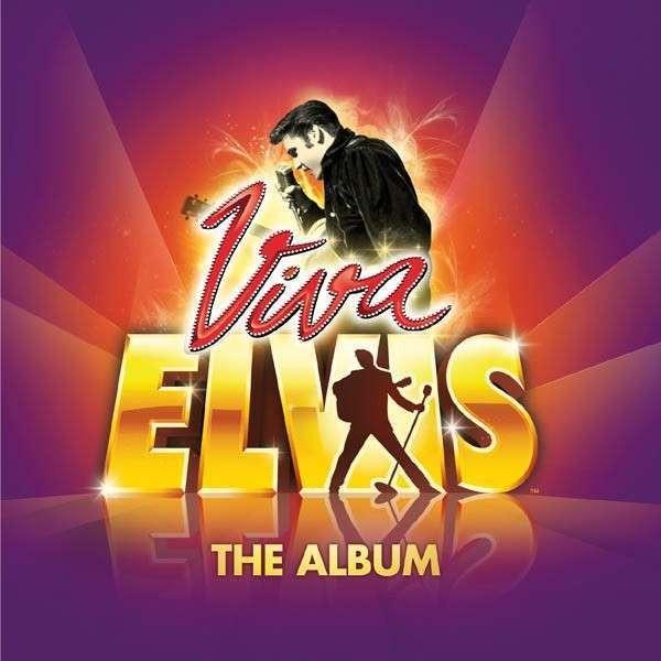 #<Artist:0x007efd2c48cf58> - Viva Elvis