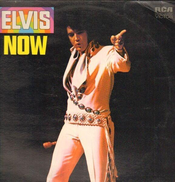 #<Artist:0x00000000089072e0> - Elvis Now