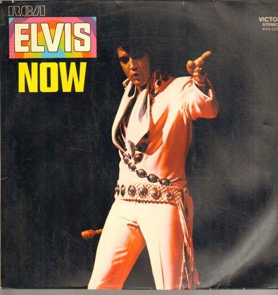 #<Artist:0x007f940a6dce28> - Elvis Now