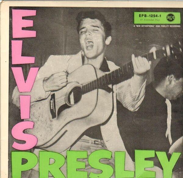 #<Artist:0x007fe2e0fea810> - Elvis Presley