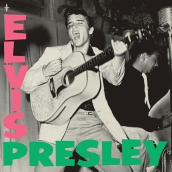 #<Artist:0x007f5c7daa5ce0> - Elvis Presley