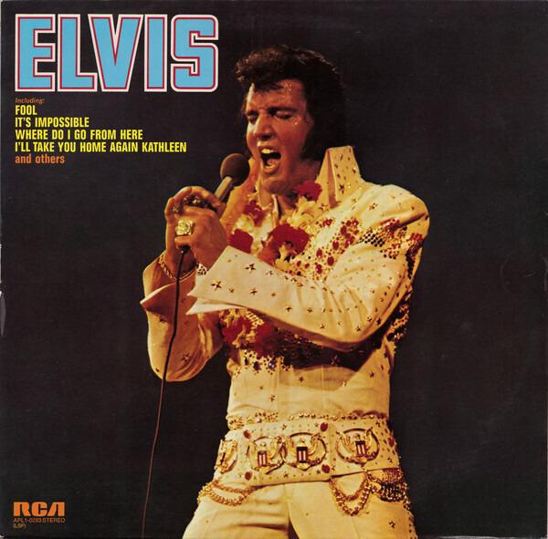 #<Artist:0x007fca4250df98> - Elvis