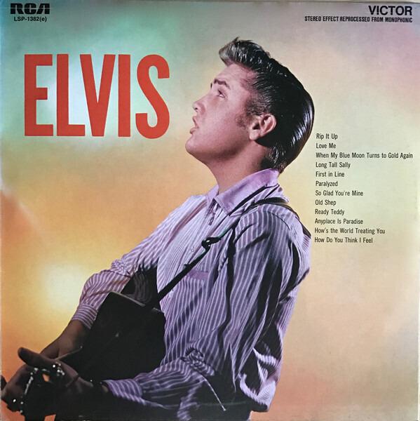#<Artist:0x00007f9098befbd8> - Elvis