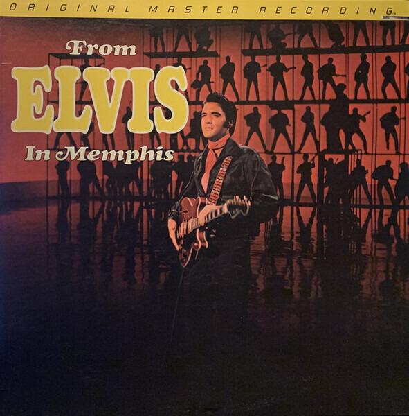 #<Artist:0x00007fd891352a20> - From Elvis in Memphis
