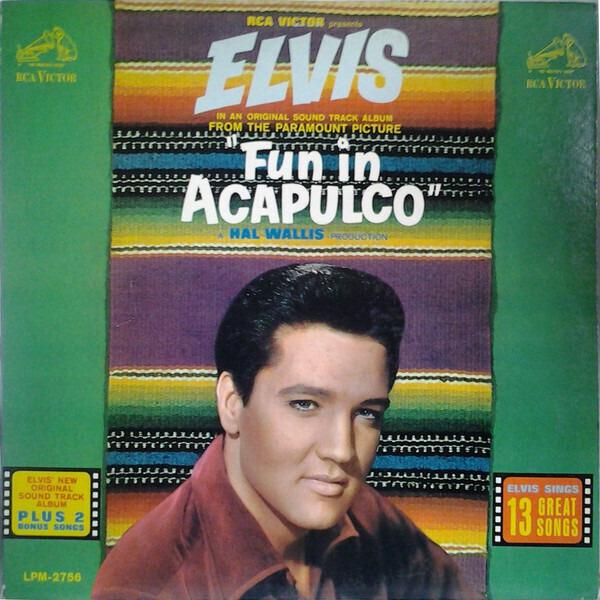 #<Artist:0x00000000084a1728> - Fun in Acapulco