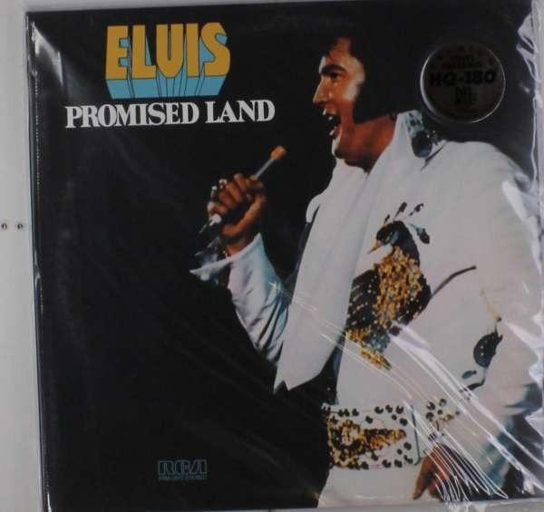 #<Artist:0x007ff40f6ba098> - Promised Land