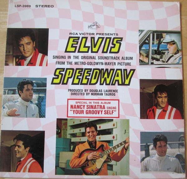 #<Artist:0x00007fd901976cd8> - Speedway