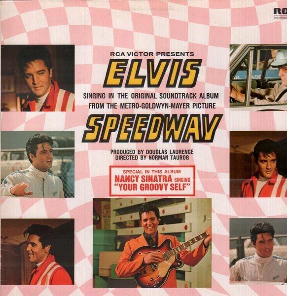 #<Artist:0x007f7a331ba940> - Speedway