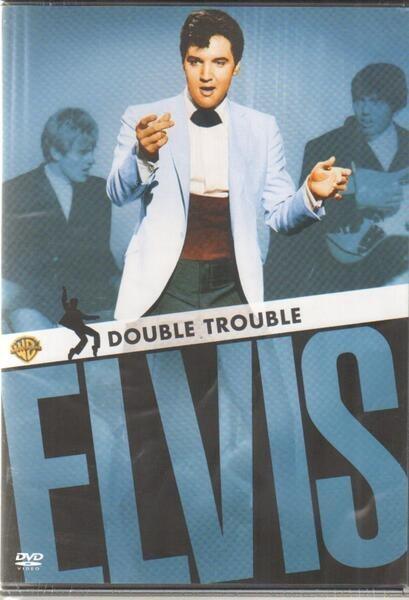 #<Artist:0x007f95513eba50> - Double Trouble