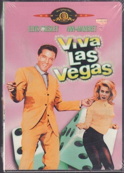 #<Artist:0x00007fd907375f40> - Viva Las Vegas