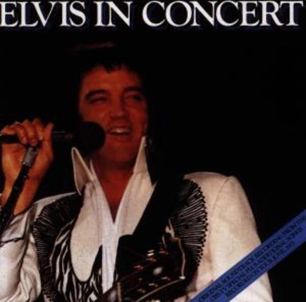 #<Artist:0x007f485ee65a20> - Elvis in Concert