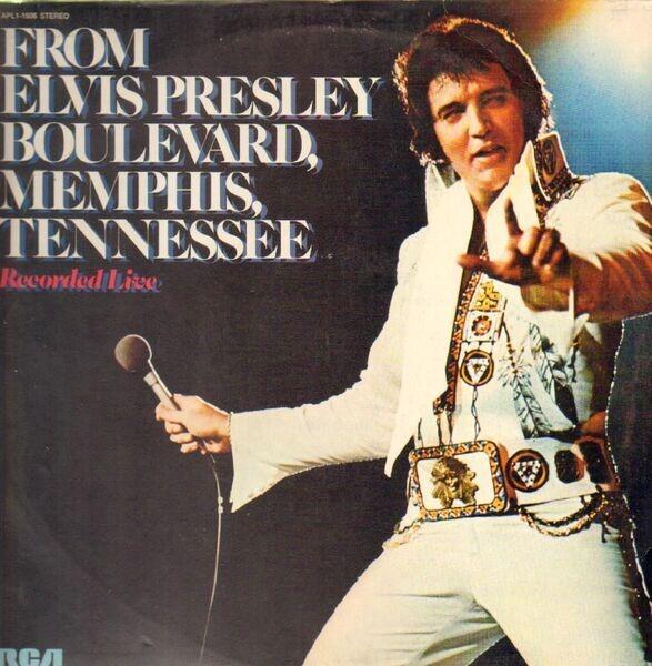 #<Artist:0x0000000006cecb78> - From Elvis Presley Boulevard, Memphis, Tennessee