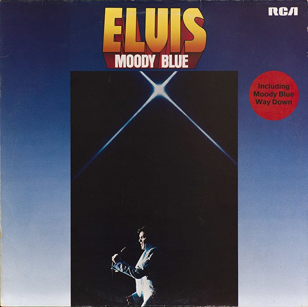 #<Artist:0x00007f5636be9518> - Moody Blue