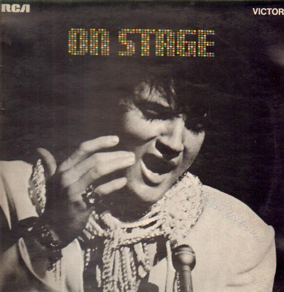 #<Artist:0x00000000084c4520> - On Stage