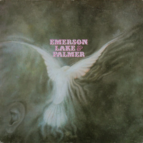 #<Artist:0x007f9344447a30> - Emerson, Lake & Palmer