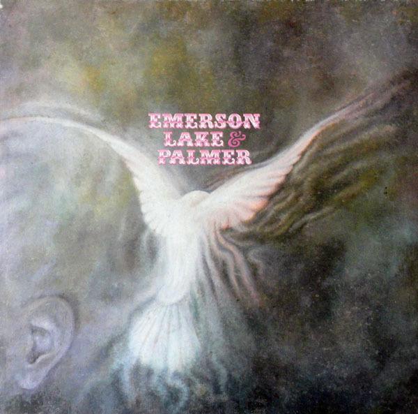 #<Artist:0x007f3ccd032760> - Emerson, Lake & Palmer