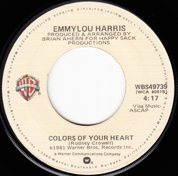 Colors Of Your Heart