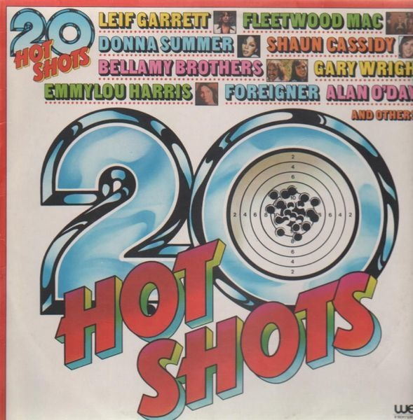 20 Hot Shots