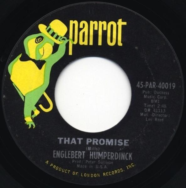 #<Artist:0x007f91b2303bd0> - The Last Waltz / That Promise