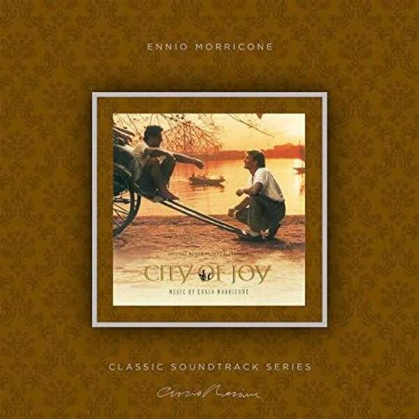 #<Artist:0x00007fc9228fc490> - City Of Joy (ost)