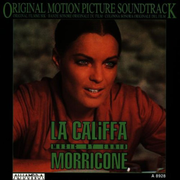 #<Artist:0x0000000003034f00> - La Califfa (Original Motion Picture Soundtrack)