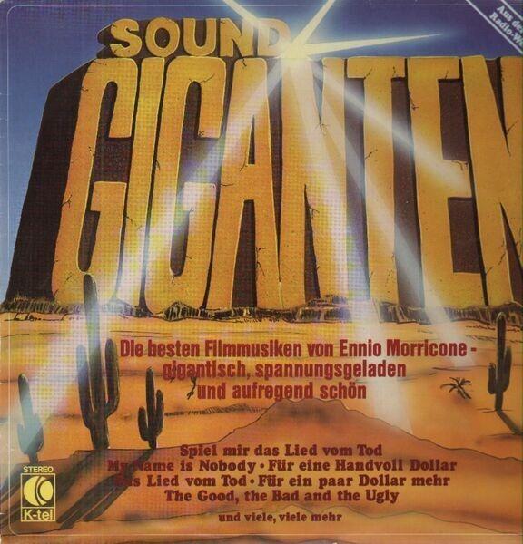 #<Artist:0x00007fd8e07eb6c8> - Sound Giganten