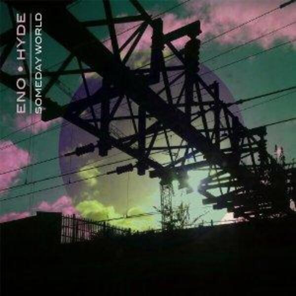 ENO • HYDE - Someday World (DIGIPAK) - CD