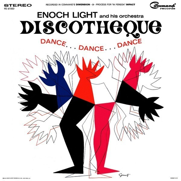 #<Artist:0x007fa433ae0cc0> - Discotheque: Dance Dance Dance