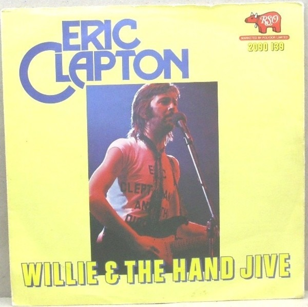 #<Artist:0x007f27684ac9f0> - Willie And The Hand Jive