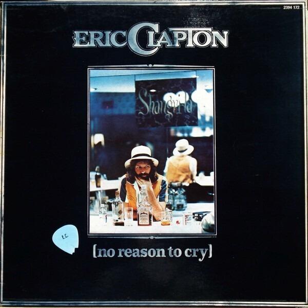 #<Artist:0x007f77cc3365d0> - No Reason to Cry